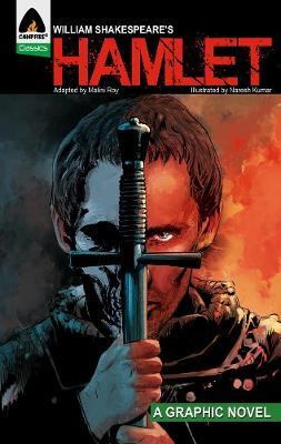 Hamlet: Campfire Graphic Novels by William Shakespeare