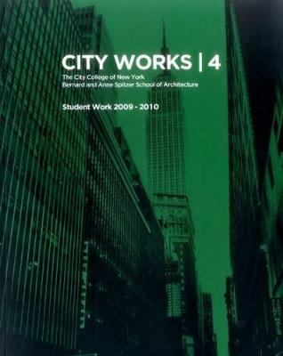 City Works 4 book