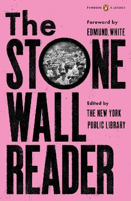 The Stonewall Reader by Jason Baumann