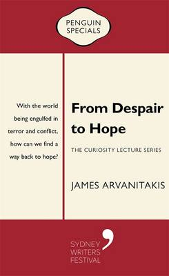 From Despair to Hope: Penguin Special book