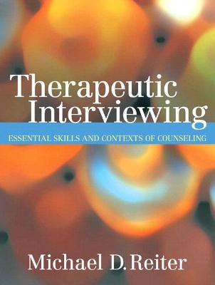 Therapeutic Interviewing book