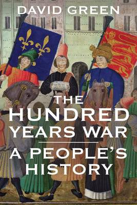 Hundred Years War by David Green
