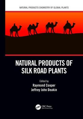 Natural Products of Silk Road Plants book