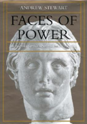 Faces of Power book