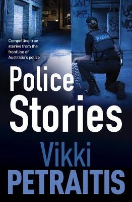 Their Stories book