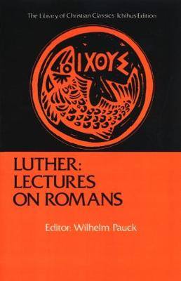 Luther by Wilhelm Pauck