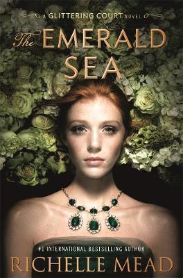 Emerald Sea book
