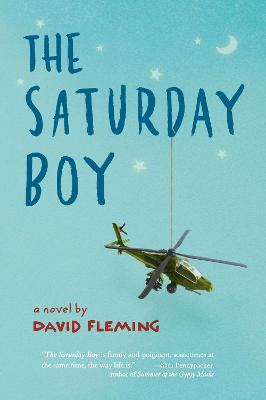 Saturday Boy by David Fleming