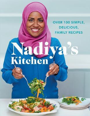 Nadiya's Kitchen book