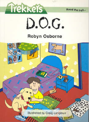 D.O.G by Robyn Osborne