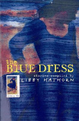 Blue Dress book