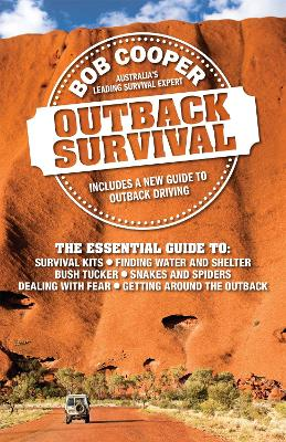 Outback Survival book