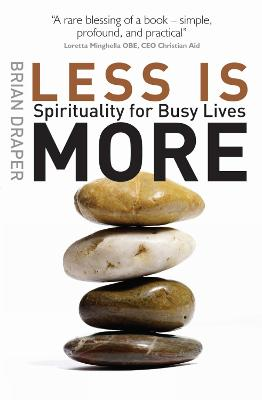 Less is More by Brian Draper