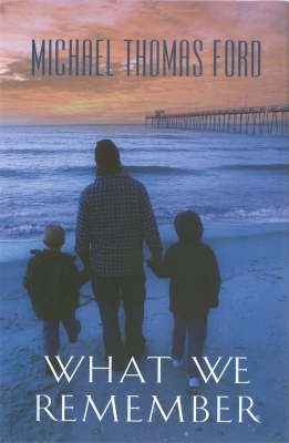 What We Remember book