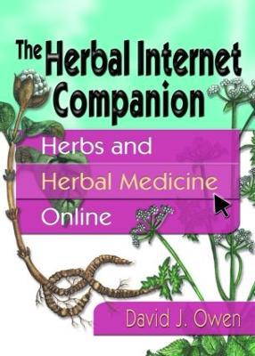 The Herbal Internet Companion by David J Owen
