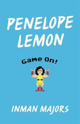 Penelope Lemon by Inman Majors
