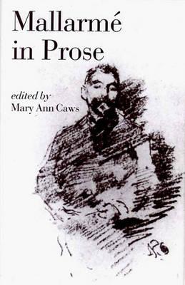 Mallarme in Prose by Jill Anderson