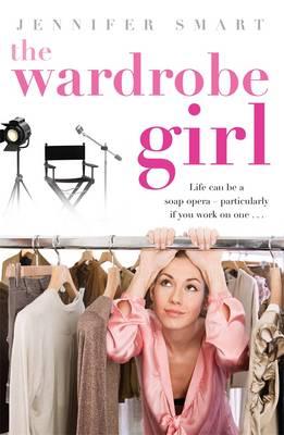 Wardrobe Girl book