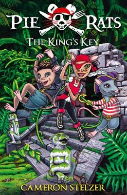 Pie Rats: The King's Key book