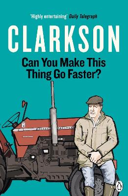 Can You Make This Thing Go Faster? book