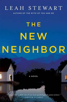 New Neighbor by Leah Stewart