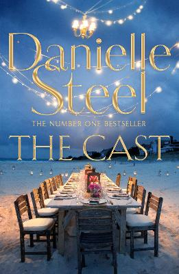 The Cast book