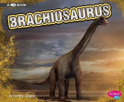 Brachiosaurus book