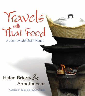 Travels with Thai Food book