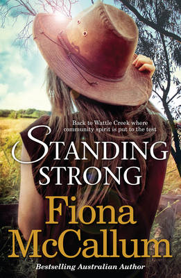 STANDING STRONG book