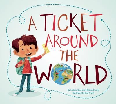 Ticket Around the World by