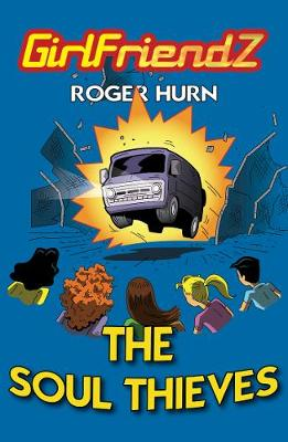 The Soul Thieves by Roger Hurn