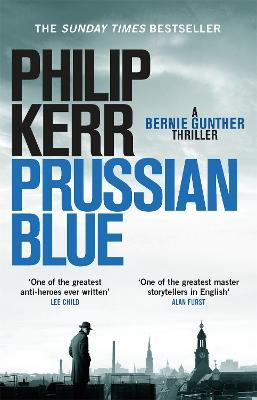 Prussian Blue by Philip Kerr