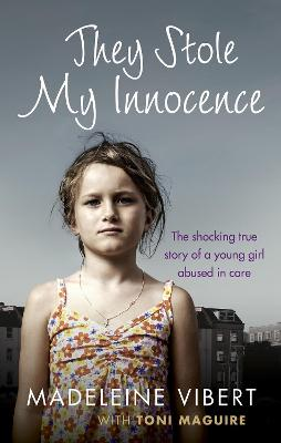 They Stole My Innocence book