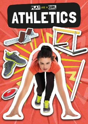 Athletics by Emilie Dufresne