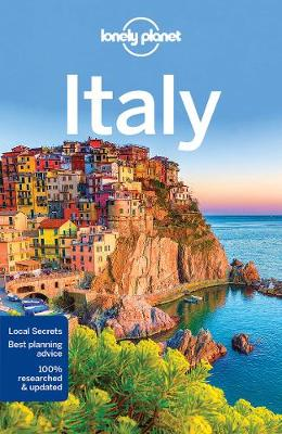 Lonely Planet Italy by Lonely Planet
