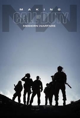 Making Call of Duty: Modern Warfare book