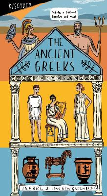 The Ancient Greeks by Imogen Greenberg
