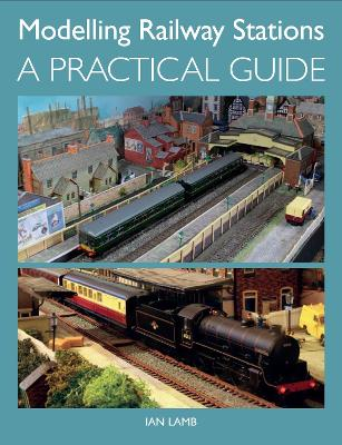 Modelling Railway Stations book