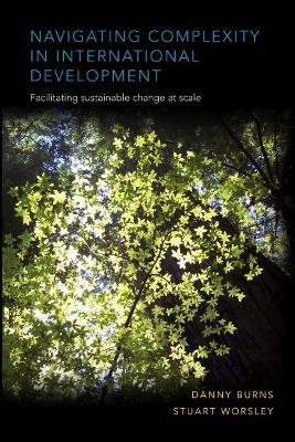 Navigating Complexity in International Development book