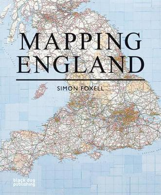Mapping England book