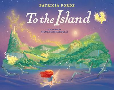 To the Island by Patricia Forde