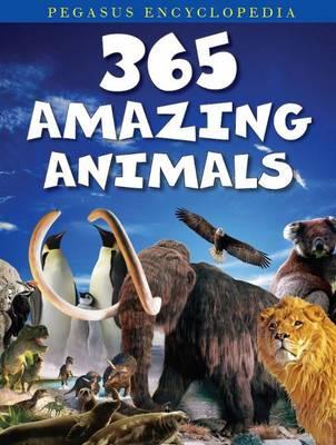 365 Amazing Animals book