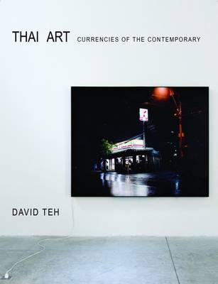 Thai Art by David Teh