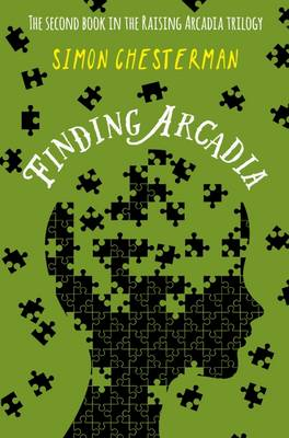 Finding Arcadia by Simon Chesterman