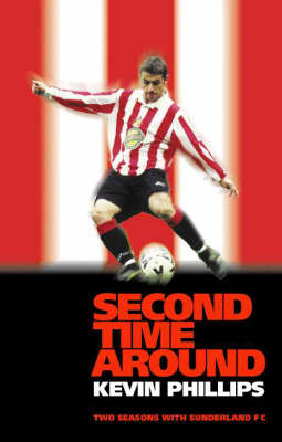 Second Time Around by Kevin Phillips