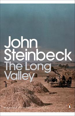 The Long Valley by Mr John Steinbeck