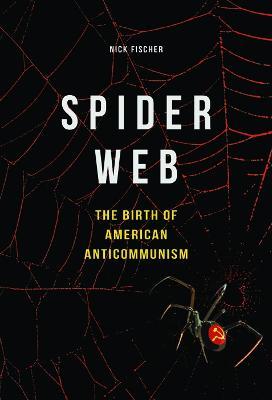 Spider Web by Nick Fischer