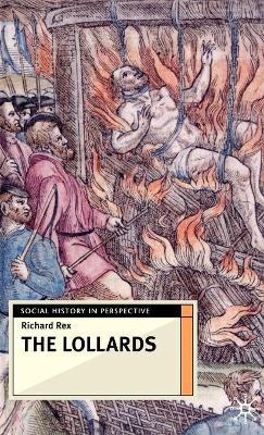 The Lollards by Richard Rex