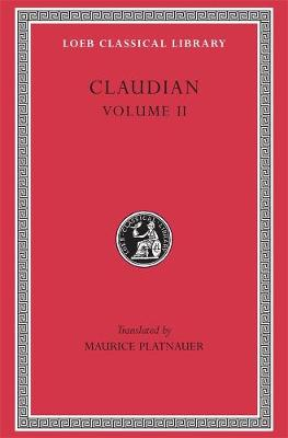 Works by Claudian