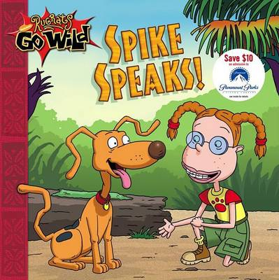 Spike Speaks Rugrats by Terry Collins